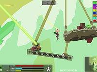 Play Armor Mayhem Hacked Unblocked by iHackedGames com