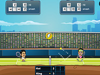 Play Tennis Legends 2016 Hacked Unblocked By Ihackedgames Com